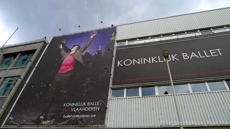 ENTERTAINMENT. Koninklijk Ballet Van Vlaanderen. The Koninklijk Ballet van Vlaanderen (Royal Ballet of Flanders), founded in 1960, is the nation's only classical dance company and is based at Eilandje in an impressive, purpose-built palatial grey building.