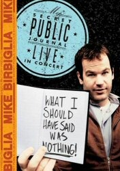 Mike Birbiglia...great comedian! And now has a movie at sundance -sleep walk with me. Can't wait to see it!