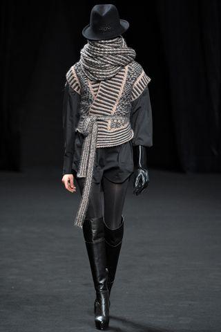 AF Vandevorst: Style, Fashion Show, 2012 13, Fall 2012, Af Vandevorst That, A F Vandevorst 2012Fall, Vandevorst Fall, Fall Winter