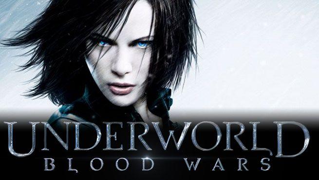 http://El nuevo trailer de Underworld Blood Wars es…… sangriento