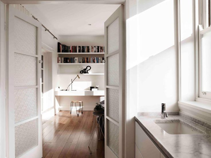 Madeleine Blanchfield and the Coogee House - desire to inspire - desiretoinspire.net