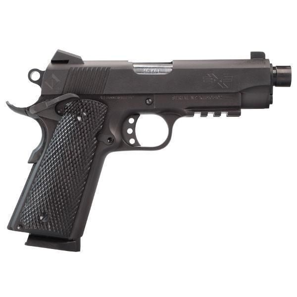 ATI 1911 FX45K .45 ACP Threaded Commander Style - $399.89 ($14.74 S/H) | Slickguns