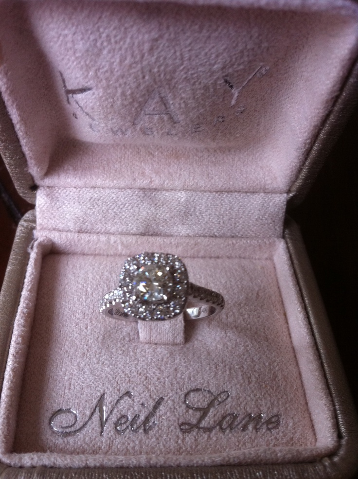 Engagement Rings Neil Lane Bridal Kay Promise Rings