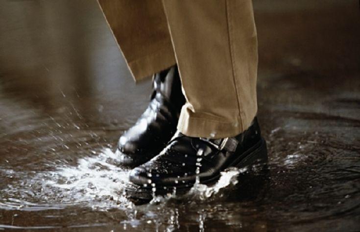 Прочная и непромокаемая обувь за 2 минуты. Обсуждение на LiveInternet - Российский Сервис Онлайн-Дневников