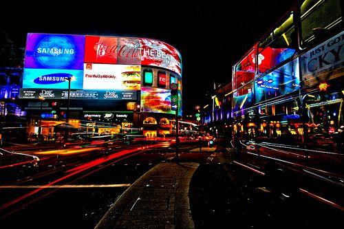 Städtetrip nach London: 4 Tage, 3* Hotel, Flug nur € 278,-