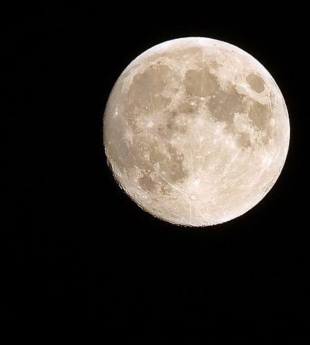 ✭ ✮ ***Tristezza della luna, Charles Baudelaire ✭ ✮