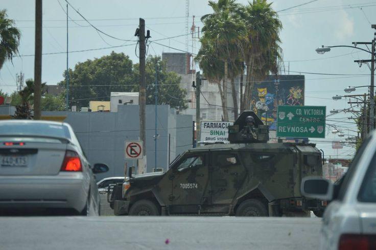 EXCLUSIVE: Arrest of Gulf Cartel Boss Triggers Chaos Near Texas Border - Breitbart