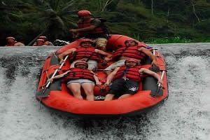 Paket Bali Rafting Tour | Bali Wisata Tour