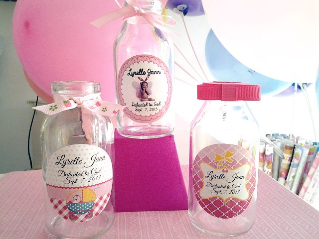 Wedding Gift Away Ideas : Unique and cute birthday, baptism, debut and even wedding giveaways ...