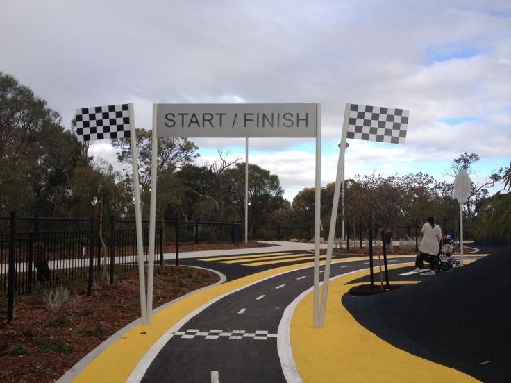 Pitstop Playground, Banksia Grove - Blog - Buggybuddys for Families in Perth