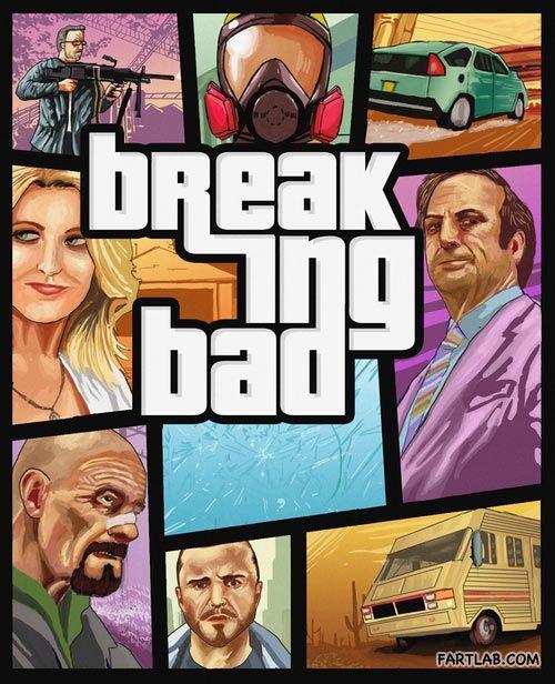 GTA: Breaking Bad Seriously!! Im buying!