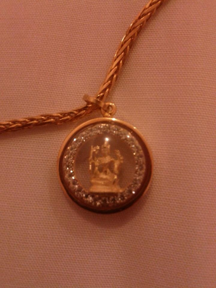 New buddha pendant