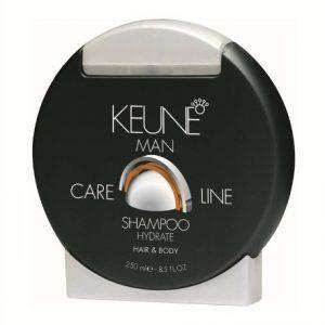 KEUNE MAN HYDRATE SHAMPOO 250 ML