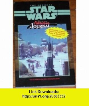 Official Star Wars Adventure Journal (Vol.1, No. 12 February 1997) (9780874314113) Timothy Zahn, Michael A. Stackpole , ISBN-10: 0874314119  , ISBN-13: 978-0874314113 ,  , tutorials , pdf , ebook , torrent , downloads , rapidshare , filesonic , hotfile , megaupload , fileserve