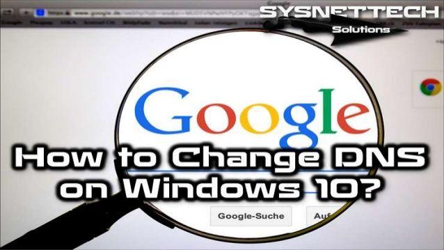 How to Change Google DNS on Windows 10   Google DNS ✅     google dns servers,   what is a dns server,   what is dns server ,   dns records,   set dns,   google dns ip,   ipconfig flushdns,   dns settings,   dns flush,   flush dns,   what is the dns server,   dns computers,   google dns server ip,   how to find dns server,   google dns address,   linux flush dns,   dns nameserver,
