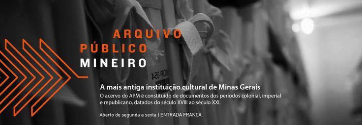 Arquivo Público Mineiro