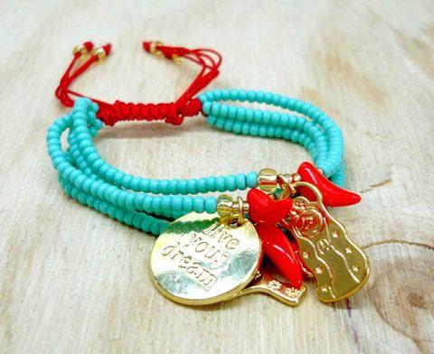 — Ave Maria accesorios