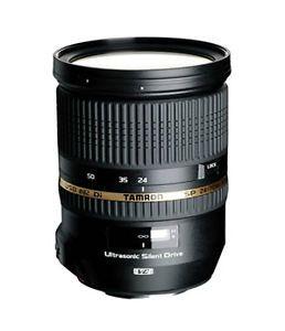 Tamron SP 24-70mm F/2.8 Di VC USD Lens for Canon Digital SLR Camera *NEW* #Cameras #Photo #Lenses #Filters #AF007C700