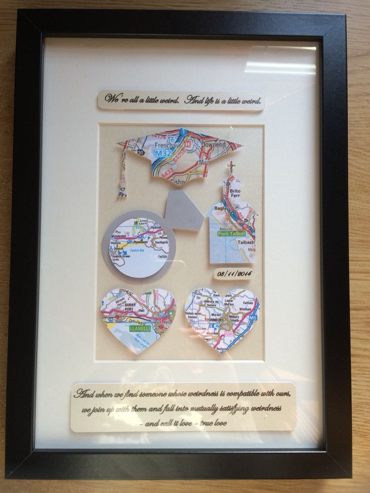 Choose your maps, inscription and frame. Www.mapmyworld.co.uk