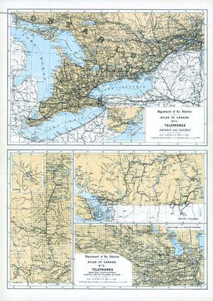 Canada's History - 5 Ways to Map History