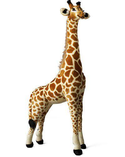 Melissa+Doug+Giant+Stuffed+Giraffe