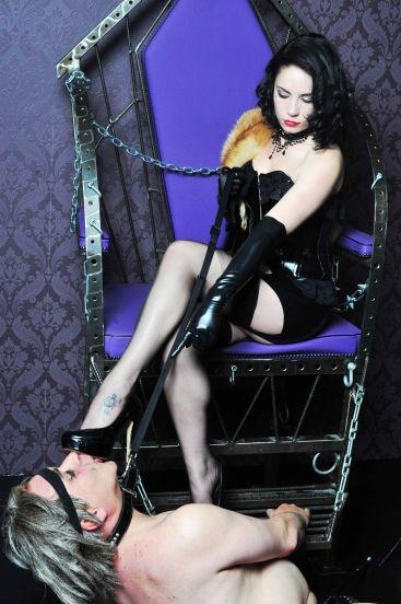 Male spank blog