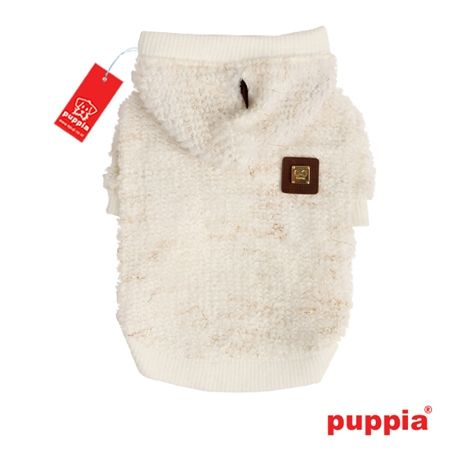 Puppia Incubus Hooded Dog Sweater | Dog Sweaters | Puppia Clothing
