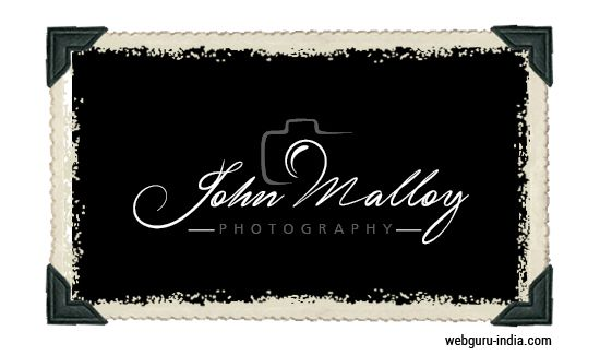 John Malloy Logo - Hand Lettering and Calligraphy  Learn more ► http://www.webguru-india.com/blog/top-8-trends-of-logo-design-in-2015/