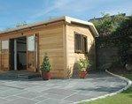 Garden studios from Extrarooms