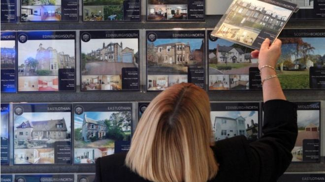 The survey also predicted rent rises for tenants over the next three months as demand outpaced supply.