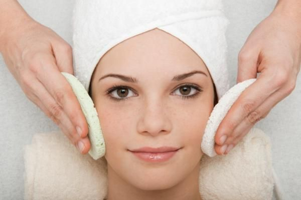 Keep your skin moisturized naturally #healthyskin #beautytricks