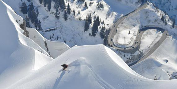 Get the best Trip Packages in Switzerland - Best Skiing in st Anton
