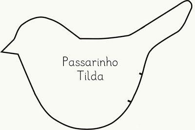 Ei Menina!: PARTE II - Algumas dicas sobre artesanato com feltro!