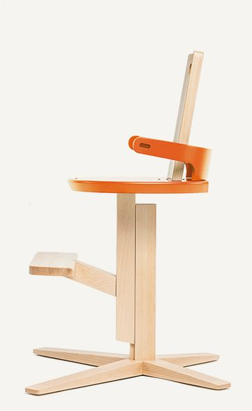 Froc - high chair for toddlers and kids