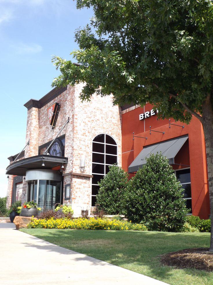 BJs Brewery. Arlington, Texas