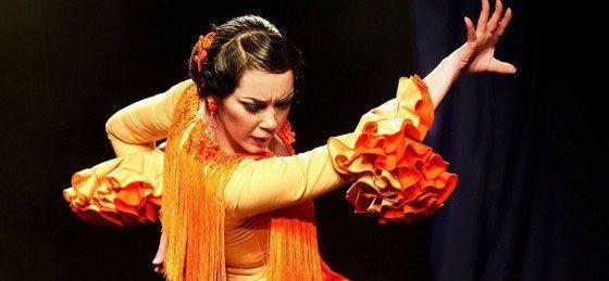 Blog:  El Flamenco en Madrid es cosa seria : Cardamomo Tablao Flamenco Madrid