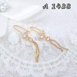 Jual Anting Xuping Perhiasan Permata Rumbai 38 - Siti Xuping Grosir | Tokopedia Fast Respon Pin BB : DB26F989 No Hp : 081223398889