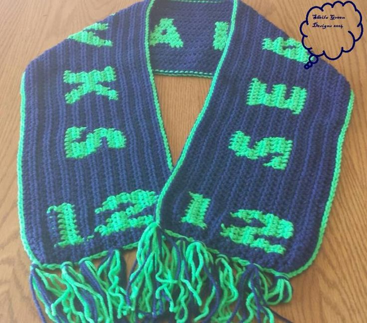 38 best images about Crochet Projects on Pinterest Baby afghans, Seattle ma...