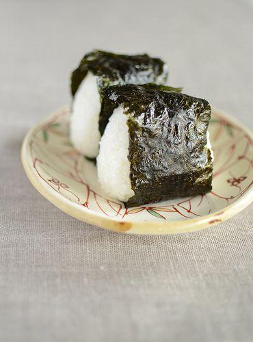 Onigiri Rice Balls おにぎり