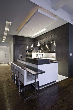 Timeline by Aster Cucine contemporary kitchen