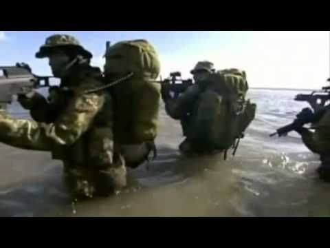 german special forces | Kampfschwimmer und KSK | German special forces - YouTube