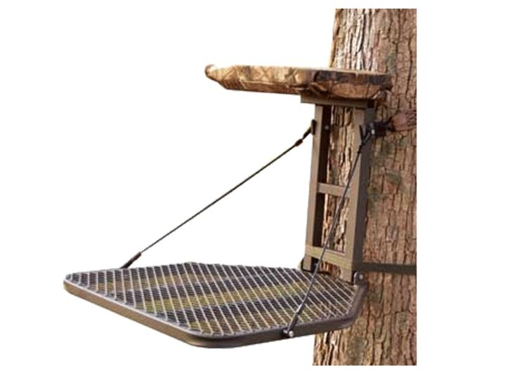 Summit Stoop Hang-On Treestands