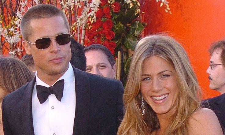 Jennifer Aniston, la divertida protagonista (involuntaria) de la ruptura de 'Brangelina'