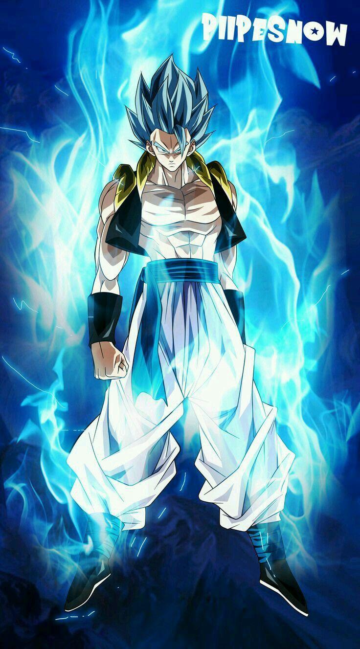 Pin By Kyovsryu N N Y On Dagon Ball Z Y Dragon Ball Super N N Y Dragon Ball Super Goku Anime Dragon Ball Super Dragon Ball Goku Dragon ball z goku blue moon