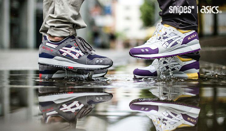 asics Gel Lyte 3  #runner #running #laufen #laufschuhe #asics #sneakerhead