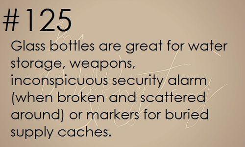 zombieapocalypsesurvivaltips:    Zombie apocalypse survival tip #125  Submitter: joey-minaj