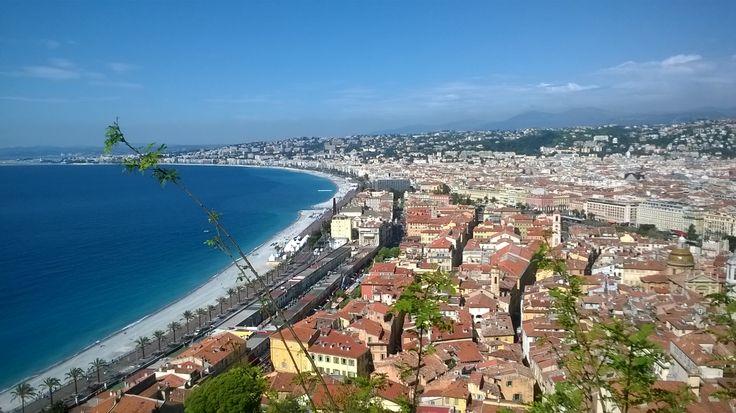 Nicea i Zatoka Aniołów