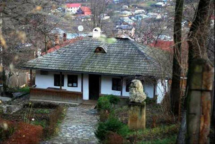 Bojdeuca Ion Creanga - Iasi