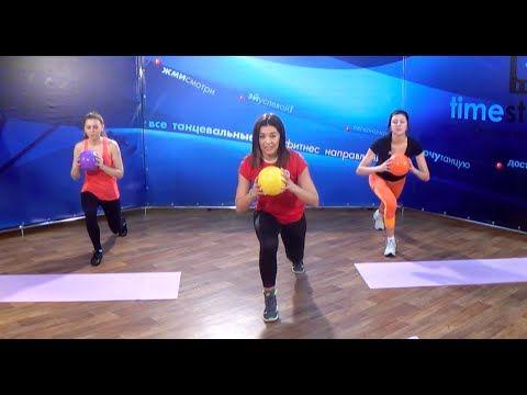 Мощнейшая 30-ти минутная тренировка в домашних условиях с Реутовым Михаилом! - YouTube