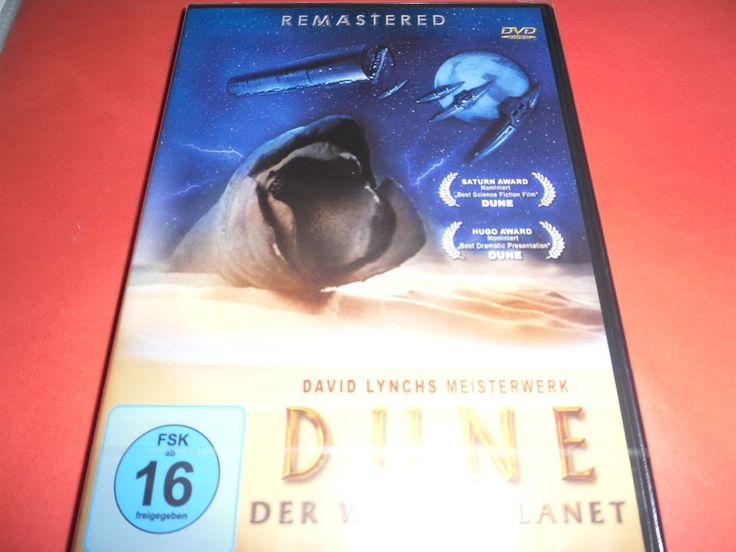"""Dune - Der Wüstenplanet  ( Remastered )  """"OVP/NEU"""""""